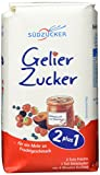 Südzucker Gelierzucker 2 plus 1, 10er Pack (10x 500 g)