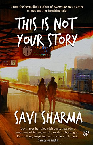 This is Not Your Story Savi Sharma Free PDF Download