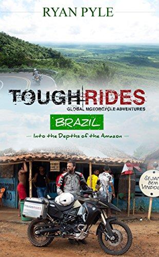 Pyle Auto (Tough Rides - Brazil: Into the Depths of the Amazon)