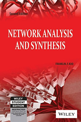 Network Analysis and Synthesis, 2ed