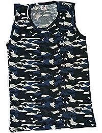 Dri Fit Regular Training Fitness Tank Top Gym Vests For Men