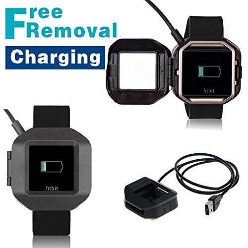 ifeeker-fitbit-blaze-replacement-charging-cord-cable-free-removal-usb-charger-adapter-charge-cord-ch