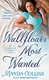 Wallflower Most Wanted (Studies in Scandal)