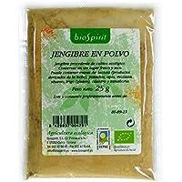 Biospirit Jengibre en Polvo de Cultivo Ecológico - 15 gr