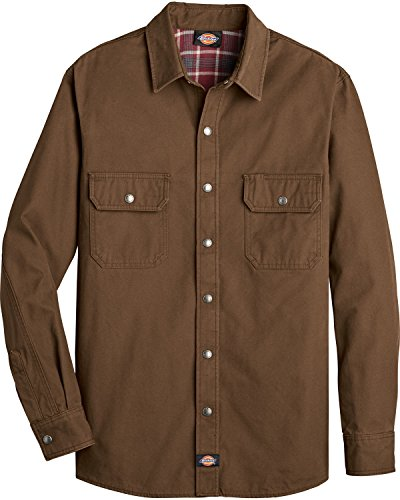 Dickies - Pull - Homme Rinsed Timber
