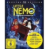 Little Nemo - Abenteuer im Schlummerland [Blu-ray]