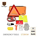Vcantiger - Kit de Emergencia para desmontaje en Carretera