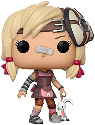Borderlands Tiny Tina Vinyl Figure 211 Figurine de collection