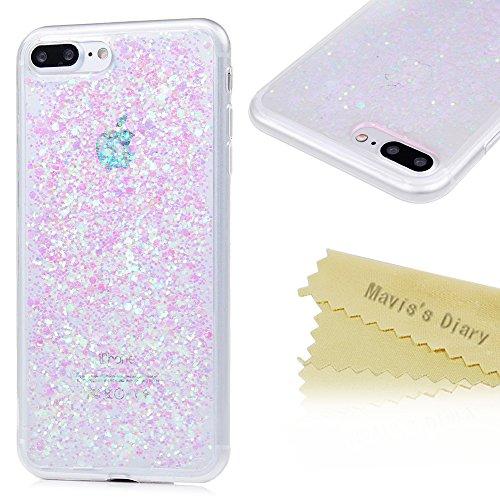 iphone-7-plus-case-55-inches-maviss-diary-glitter-bling-flexible-tpu-gel-rubber-soft-skin-silicone-c