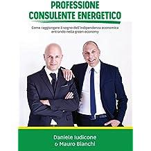 Professione Consulente Energetico. Come raggiungere il sogno dell'indipendenza  economica entrando nella green economy