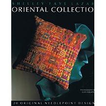 Oriental Collection: 20 Original Needlepoint Designs