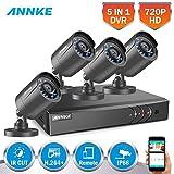 Annke 1080p Video Cameras Review and Comparison