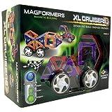 Magformers-XL-Cruiser-Set-32