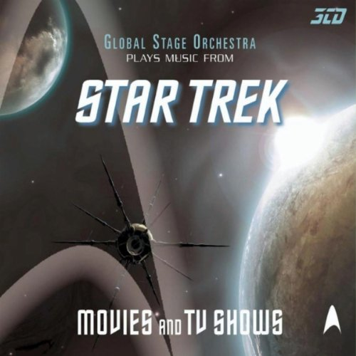 Labor Of Love (fr. Star Trek 2009)