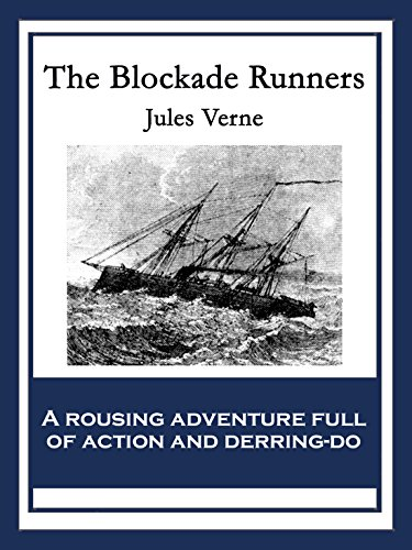 Descargar Libros Sin Registrarse The Blockade Runners: With linked Table of Contents Mobi A PDF