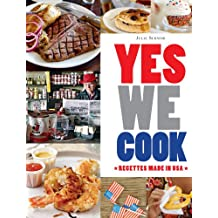 Yes we cook (world cook)