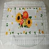 #8: Griiham center table cover coffee table cover 38*23 inches jun01