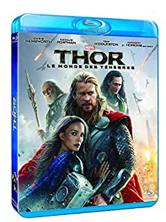 Thor : Le Monde des Ténèbres [Blu-Ray] [Import Italien] (B00G25HTMY) | Amazon price tracker / tracking, Amazon price history charts, Amazon price watches, Amazon price drop alerts