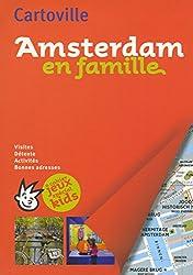 Amsterdam en famille