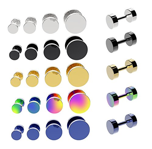 single-316l-stainless-steel-fake-cheater-screw-ear-plug-earring-stud-stretcher-12mm