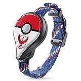 Bracelet Pokemon GO sans Fil Bluetooth Bracelet Wearable LED Gaming Device Détecteur...