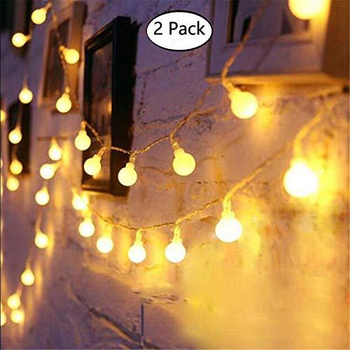 LED Guirnalda Luces USB