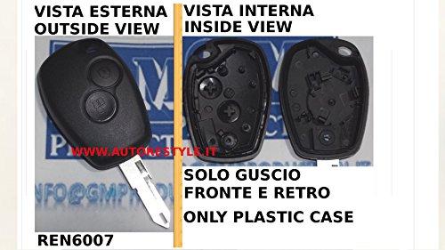 gm-production-ren6007-guscio-cover-scocca-chiave-ricambio-dacia-solo-lato-tasti-controllare-foto-e-d
