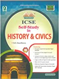 ICSE Self Study in History & Civics Class 10
