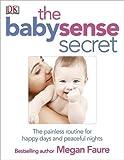 The Babysense Secret by Megan Faure (20-Jan-2011) Paperback