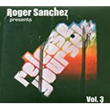 Release Yourself Vol.3: Mixed By Roger Sanchez