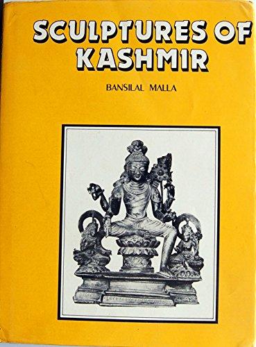Sculptures of Kashmir (600-1200 a.D.)