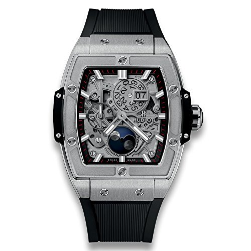 Orologio Hublot 647.NX.1137.RX Spirit of Big Bang Titanium, 42 mm