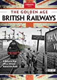 Pulsetv The Golden Age of British Railways 2 DVD Set