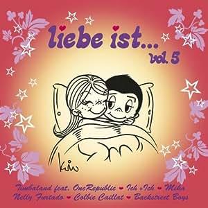 Liebe Ist Vol.5 - Polystar (Universal: Amazon.de: Musik