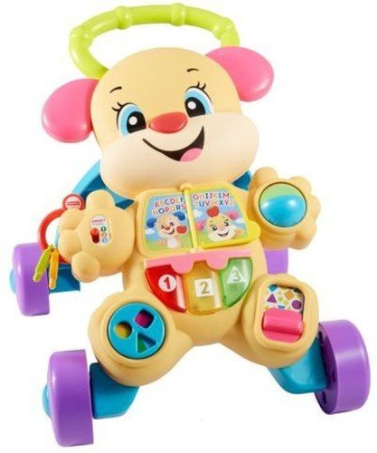 Fisher-Price Fisher-Price Laugh and Learn Smart Stages Learn with Sis Walker
