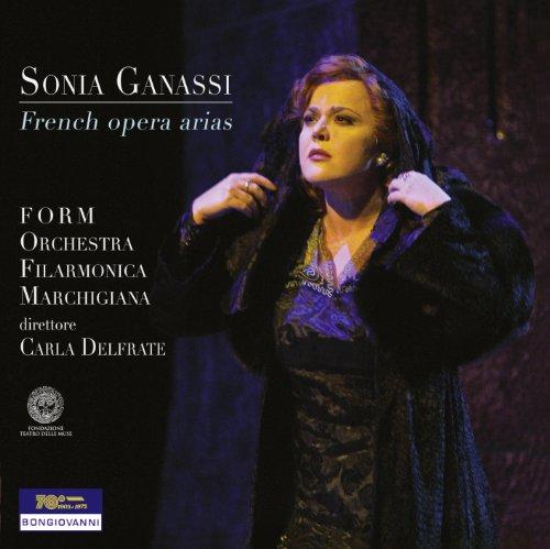 French Opéra Arias