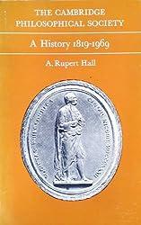 Cambridge Philosophical Society, 1819-1969