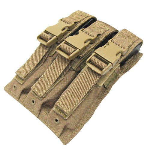 le MP5 Mag Pouch Coyote Tan ()