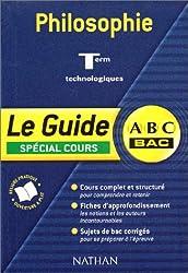 ABC du Bac : Philosophie Terminales technologiques