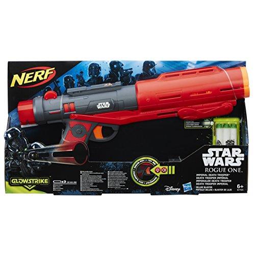 Star Wars Rogue One Blaster - Imperialer Death Trooper Verpackung
