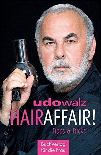 HairAffair: Tipps & Tricks (Minibibliothek)