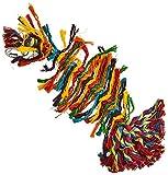 Happy Pet Parrot Toy - Preener