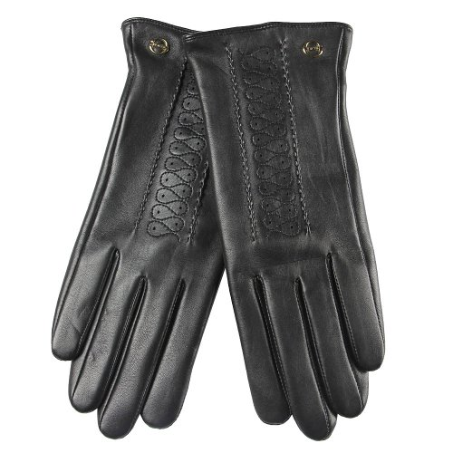 elma-womens-supple-nappa-leather-winter-warm-gloves-cashmere-lining-gold-pla