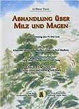 Abhandlung über Milz und Magen (Amazon.de)