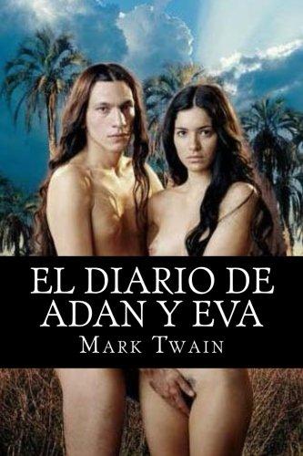 El Diario de Adan y Eva por Mark Twain