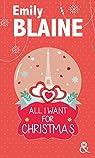 All I Want For Christmas par Blaine