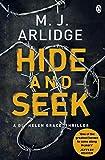 Hide and Seek: DI Helen Grace 6 (Detective Inspector Helen Grace)