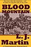 Image de Blood Mountain - L. J. Martin (English Edition)