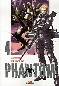 Phantom Edition simple Tome 4