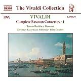 Concertos Pour Basson, Vol. 1